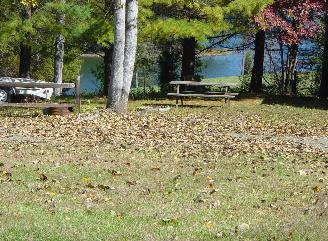 Smith Mountain Lake Campgrounds